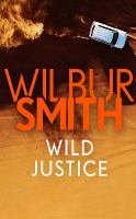 Cover image for Wild justice [sound recording CD]