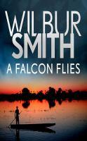 Cover image for A falcon flies. bk. 1 [sound recording CD] : Ballantyne series