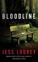 Imagen de portada para Bloodline [sound recording CD]