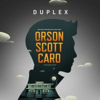 Cover image for Duplex [sound recording CD] : a Micropowers novel
