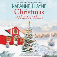 Cover image for Christmas at Holiday House. bk. 12 [sound recording CD] : Haven Point series