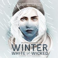 Imagen de portada para Winter, white and wicked [sound recording CD]