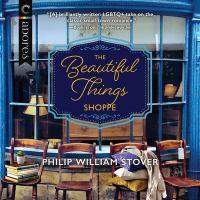 Imagen de portada para The beautiful things shoppe. bk. 2 [sound recording CD] : Seasons of New Hope series