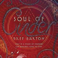 Imagen de portada para Soul of cinder. bk. 3 [sound recording CD] : Heart of thorns series