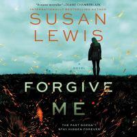 Imagen de portada para Forgive me [sound recording CD] : a novel