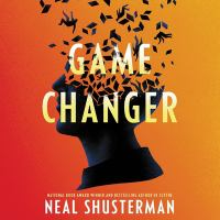 Cover image for Game changer [sound recording CD]