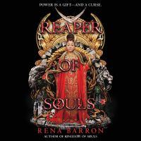 Imagen de portada para Reaper of souls. bk. 2 [sound recording CD] : Kingdom of souls series