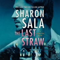 Cover image for The last straw. bk. 4 [sound recording CD] : Jigsaw files series