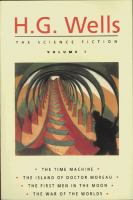 Cover image for The science fiction