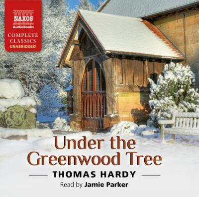 Cover image for Under the greenwood tree