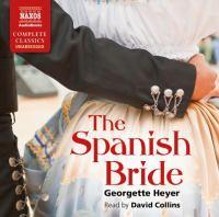 Imagen de portada para The Spanish bride