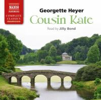 Cover image for Cousin Kate