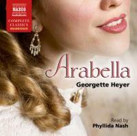 Cover image for Arabella