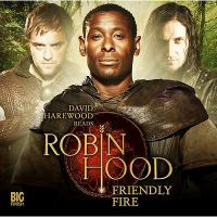 Cover image for Robin Hood. Episode 1.3 Friendly fire.
