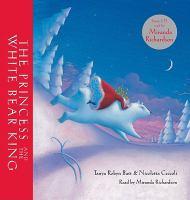 Imagen de portada para The princess and the white bear king