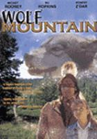 Cover image for Wolf Mountain