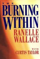 Imagen de portada para The burning within