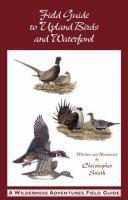 Imagen de portada para Field guide to upland birds and waterfowl