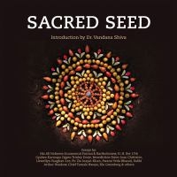 Cover image for Sacred seed