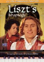 Cover image for Liszt's rhapsody
