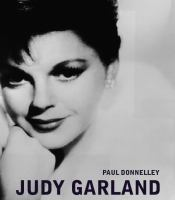 Cover image for Judy Garland