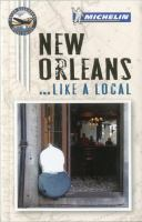 Cover image for New Orleans-- like a local