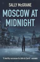 Cover image for Moscow at midnight