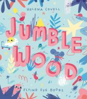 Cover image for Jumble wood