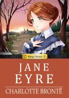 Cover image for Jane Eyre [graphic novel]