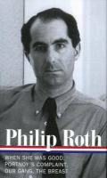 Cover image for Novels, 1967-1972