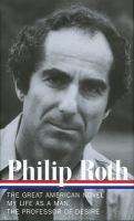 Cover image for Novels, 1973-1977