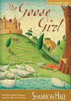 Imagen de portada para The goose girl. bk. 1 Books of Bayern series
