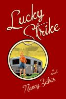 Cover image for Lucky strike