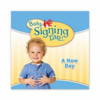 Cover image for It's baby signing time. Vol. 1 Songs.