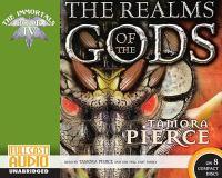 Imagen de portada para The realms of the gods. bk. 4 The immortals series