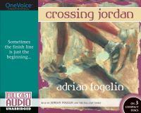 Cover image for Crossing Jordan