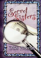Cover image for Secret sisters. bk. 1