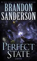 Cover image for Perfect state