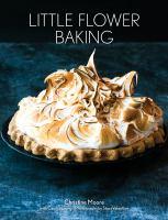 Cover image for Little Flower baking