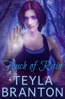 Cover image for Touch of rain. bk. 1 : Imprints series