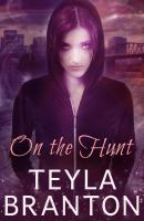 Cover image for On the hunt. bk. 2 : Imprints series
