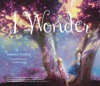 Cover image for I wonder