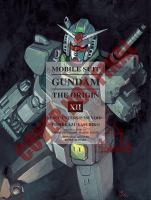 Cover image for Mobile suit Gundam the origin. Volume 12 [graphic novel] : Encounters