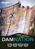 Cover image for Damnation [videorecording DVD]