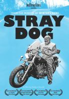 Cover image for Stray dog [videorecording DVD]