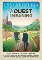 Cover image for A quest for meaning [videorecording DVD]