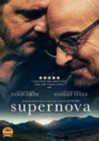 Cover image for Supernova [videorecording DVD]