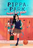 Cover image for Pippa Park raises her game