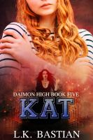 Cover image for Kat. bk. 5 : Daimon High series