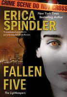 Imagen de portada para Fallen five. bk. 3 : Lightkeepers series